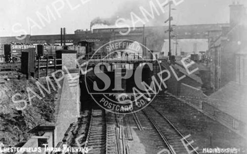 spc00026: Chesterfield's Three Railways