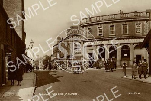 spc00111: Bridge Street, Belper