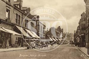 spc00112: King Street, Belper (2)