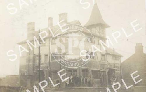 spc00185: Soldiers Home, Langsett Road, Hillsborough, Sheffield