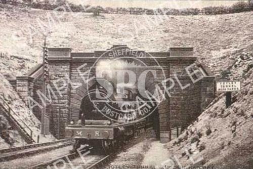 Totley tunnel centenary 1894-1994 (NT1)