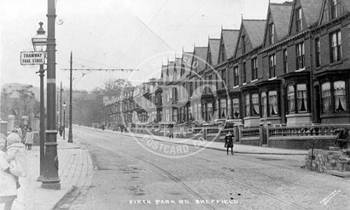 spc00299: Firth Park Road