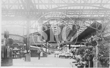 spc00329: Victoria Station, Sheffield