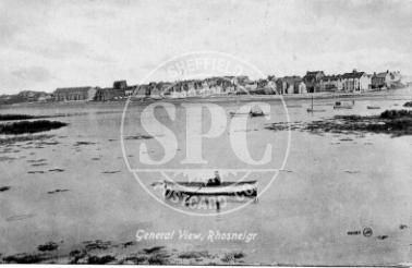 spc00366: General View of Rhosneigr