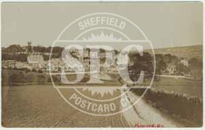 spc00443: Fulwood, Sheffield