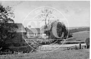 spc00448: Brough Mill, Bradwell, Sheffield