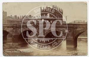 spc00474: Chapel on Bridge, Rotherham