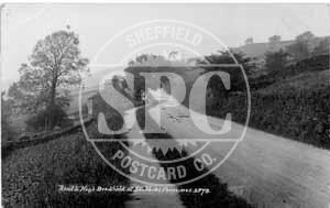 spc00481: Stubbins Farm, Bradfield, Sheffield