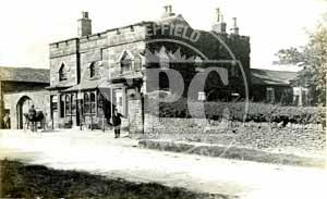 spc00483: Norfolk Arms, c1905
