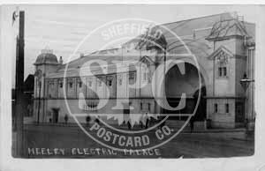 spc00488: Heeley Electric Palace, Sheffield