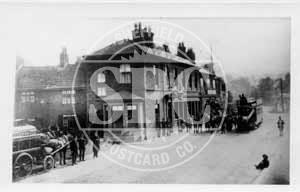 spc00489: Red Lion, Heeley, Sheffield