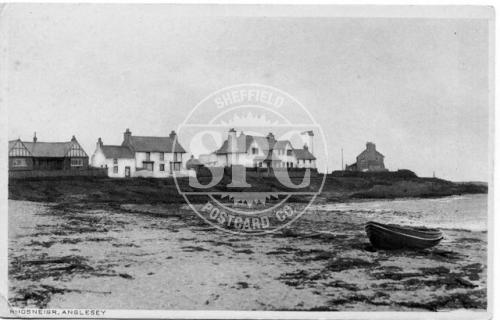 spc00503: Rhosneigr, Anglesey.