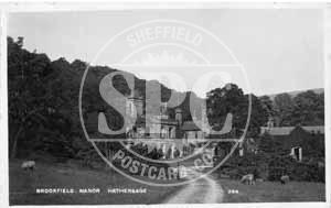 spc00511: Brookfield Manor, Hathersage