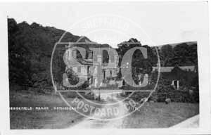 spc00512: Brookfield Manor, Hathersage