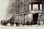 spc00021: Cole's Corner c. 1905, Sheffield (NS12)