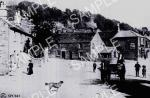spc00043: Eyam (dog in foreground)