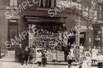 spc00124: Rustlings Road, Sheffield (Shop and Children)